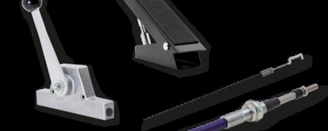 RINGSPANN-RCS® Remote Control Systems