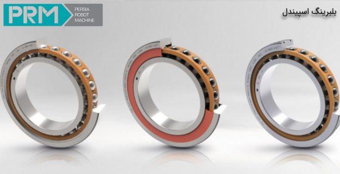 Spindle-bearing