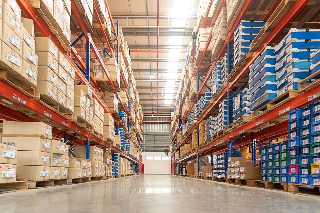 واردات قطعات صنعتی